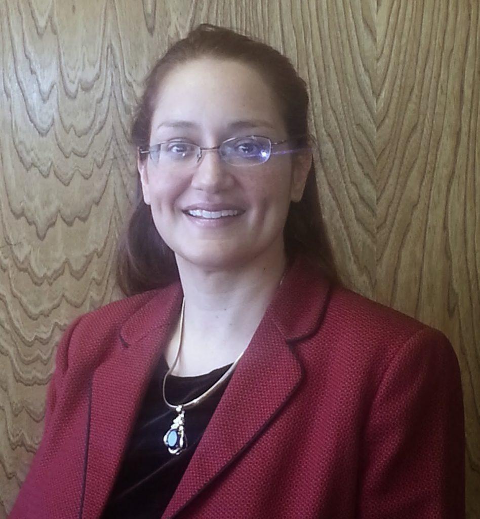 Jennifer L. Nagel